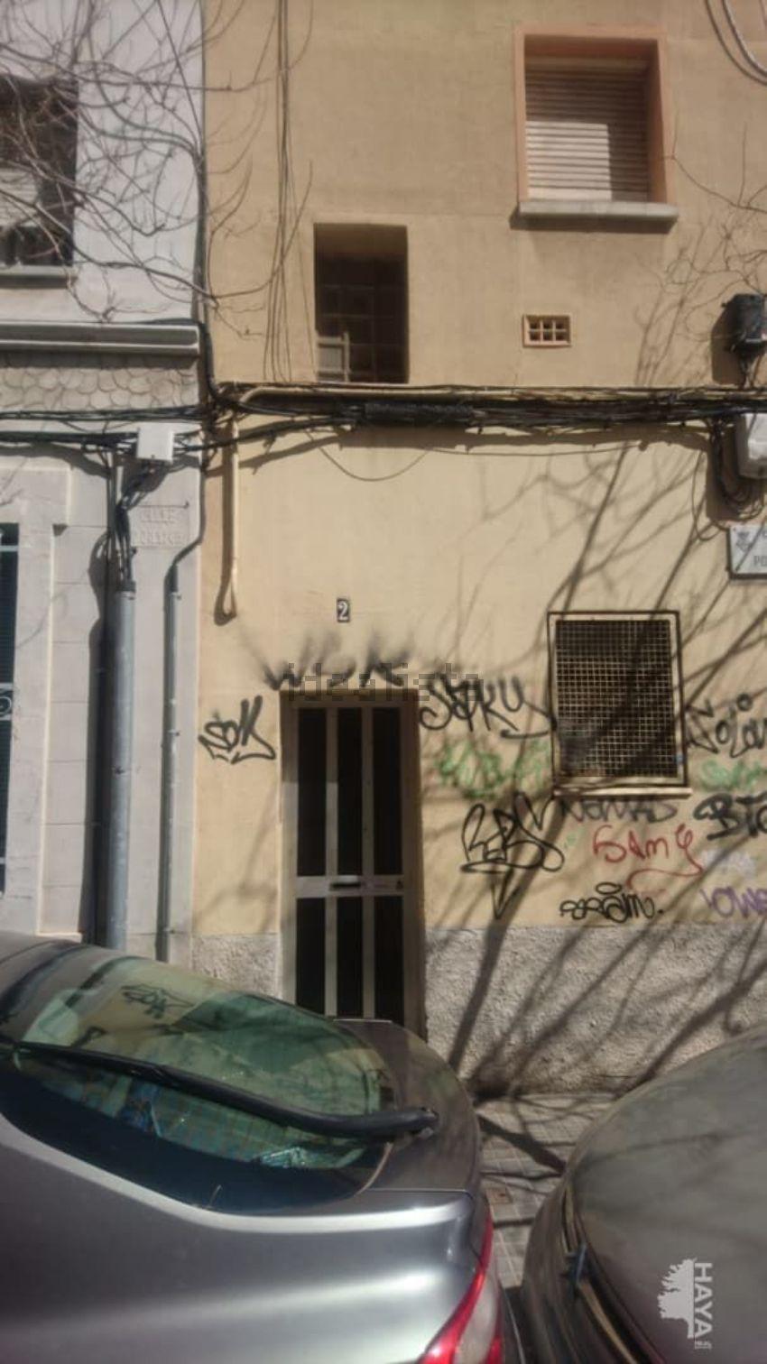 Piso en calle de Ponsich, Sant Josep, Hospitalet de Llobregat