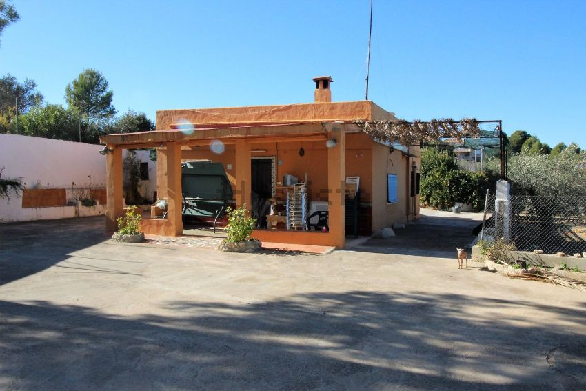 Casa o chalet independiente en Godelleta
