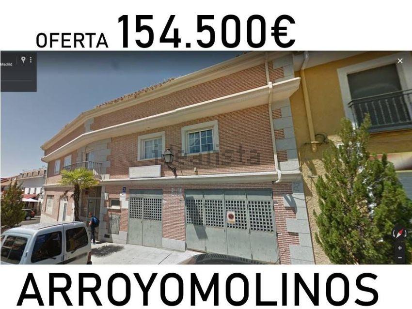 Piso en calle GRIÑON, Las Castañeras - Bulevar, Arroyomolinos