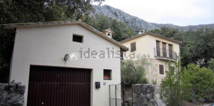 Casa o chalet independiente en Escorca
