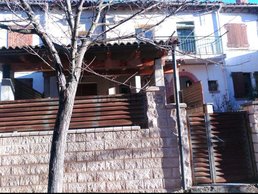 Chalet adosado en calle Pico Marboré, 15, Tejería - Rapitán, Jaca