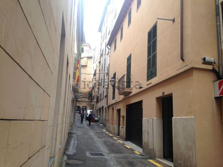 Piso en La Seu - Cort - Monti-Sion, Palma de Mallorca