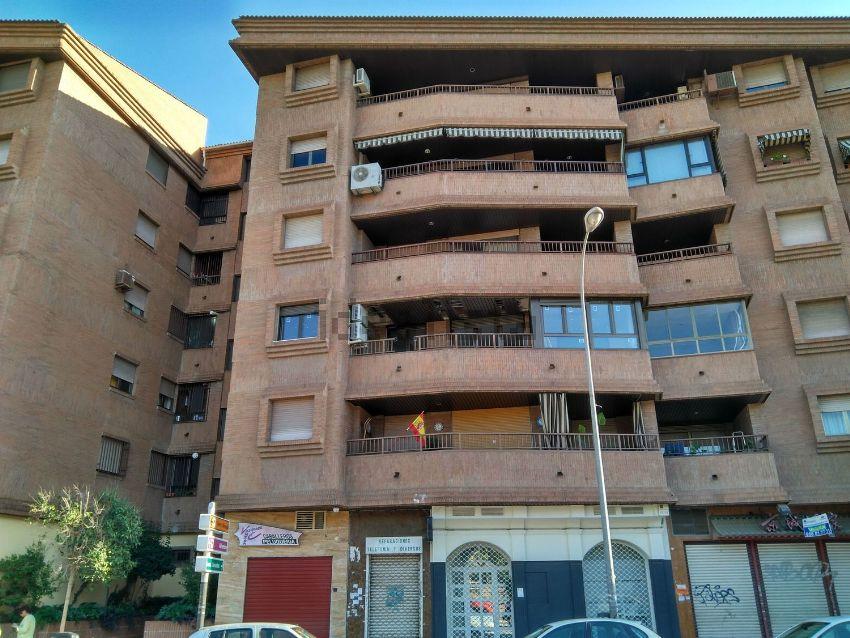 pisos en venta zona palacio de deportes granada