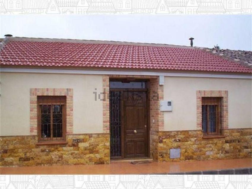Casa de pueblo en Las Palas, s n, Fuente-Álamo