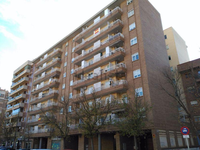 Piso en ALBERTO DUCE, 12, Grancasa, Zaragoza