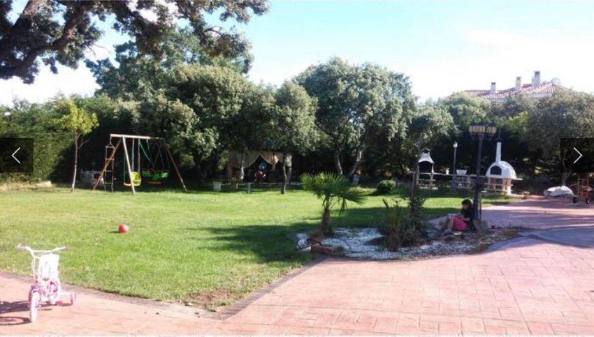 Casa o chalet independiente en calle san quintin, Mojadillas - Parque de las Inf