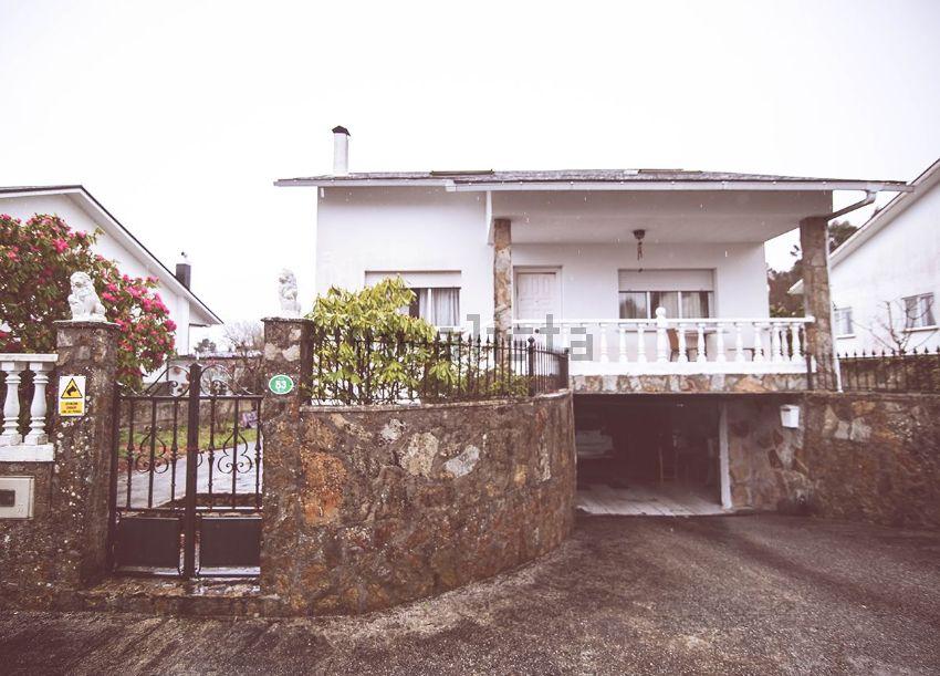 Casa o chalet independiente en Ventin, 53, O Milladoiro, Ames