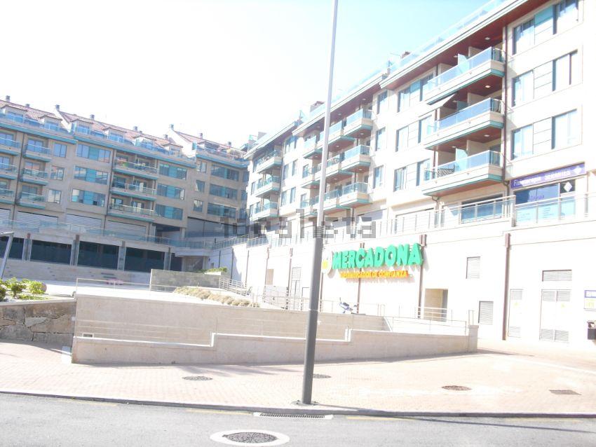 Piso en calle Progreso, 79, Sanxenxo
