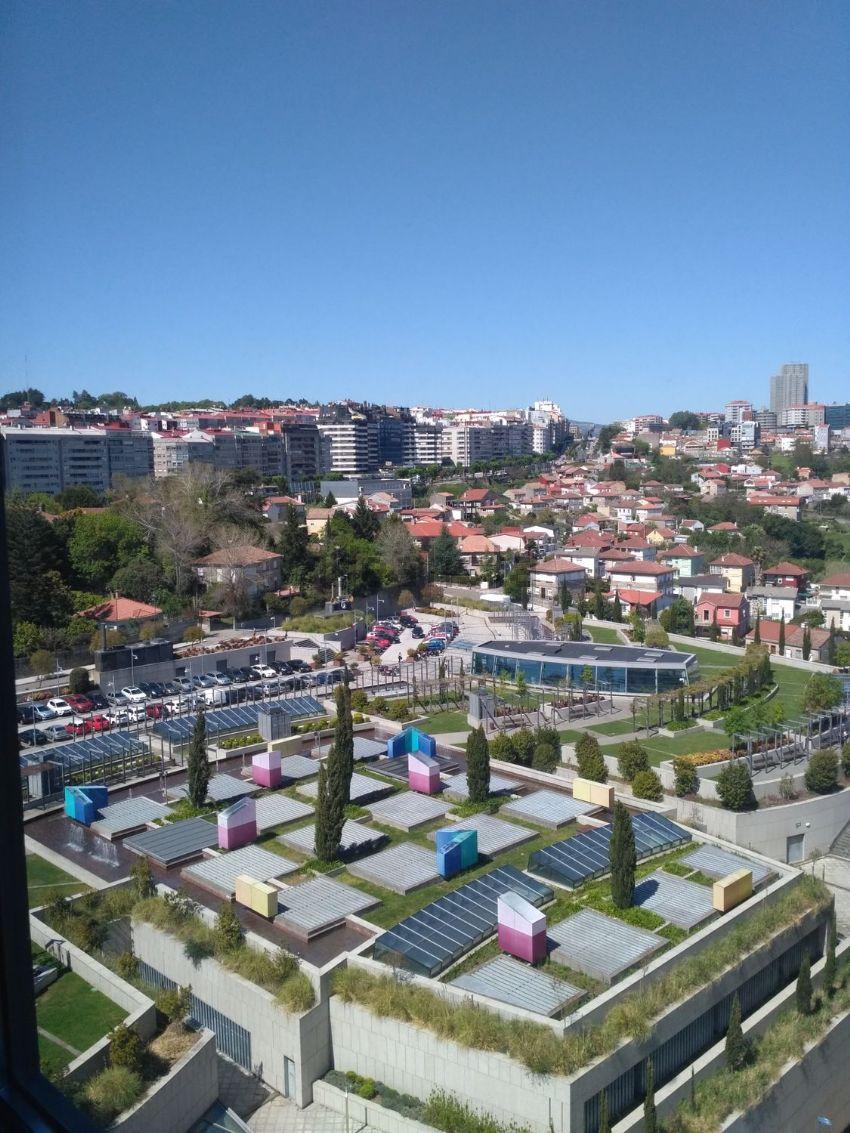 Piso en A Salgueira - O Castaño, Vigo