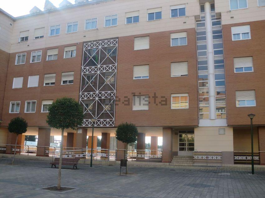Piso en calle del Final, Arturo Eyres - La Rubia, Valladolid