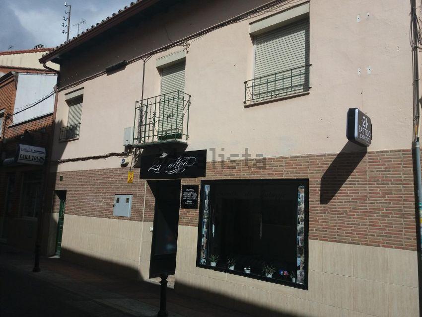 Casa o chalet independiente en calle Soledad, 21, Noroeste, Torrejón de Ardoz