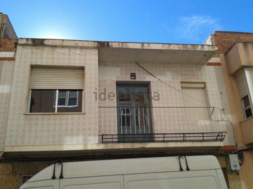 Piso en calle Alicante, 7, Los Barreros-Cuatro Santos, Cartagena