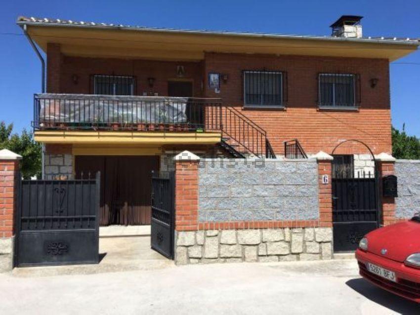 Casa o chalet independiente en Área de Torrijos, Toledo