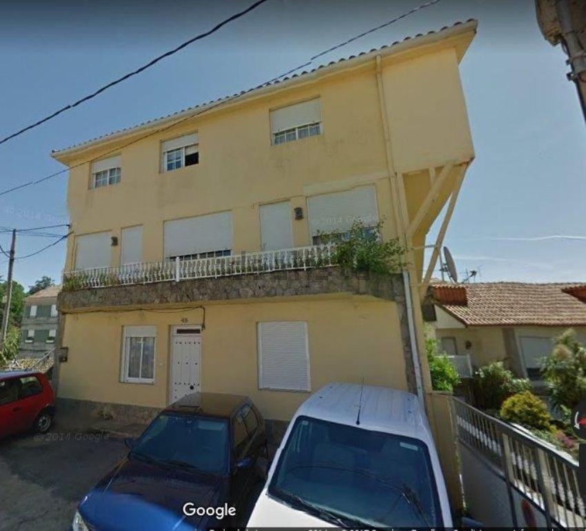 Piso en 1 TRAVESIA DE LA SALGUEIRA, s n, A Salgueira - O Castaño, Vigo