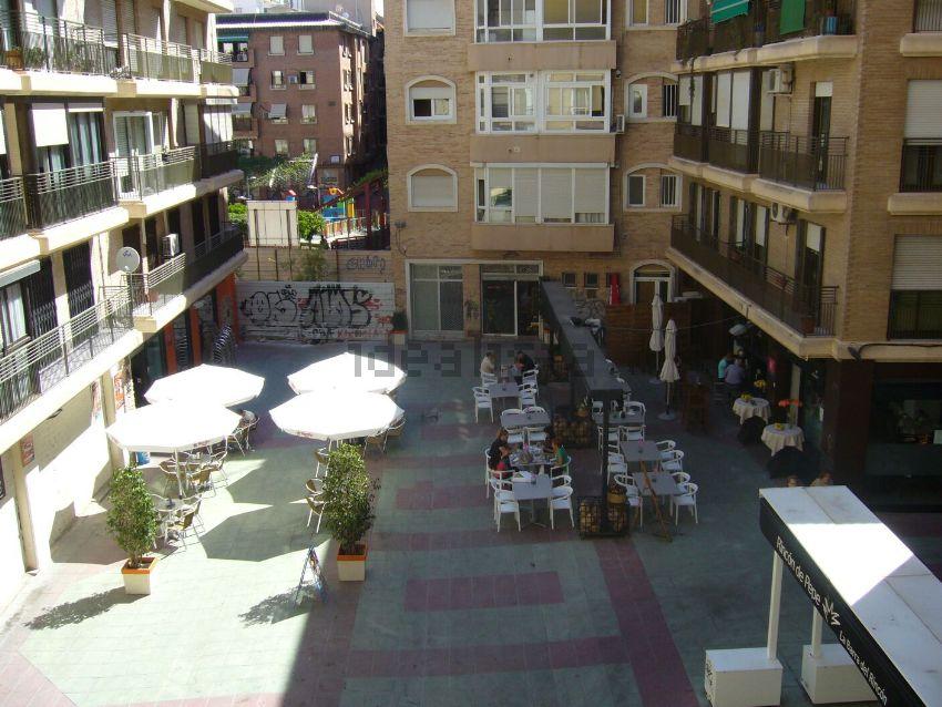 Piso en calle Sancho, San Juan, Murcia