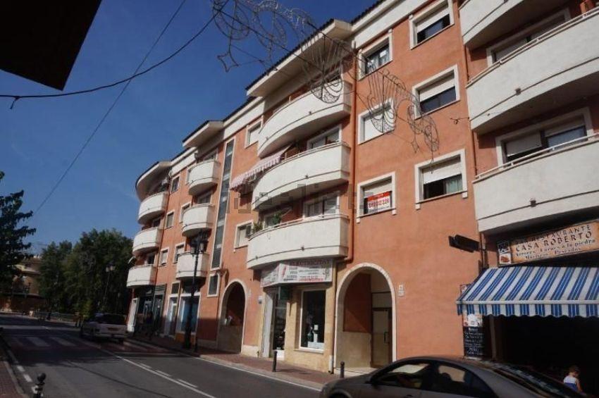 Piso en calle Gabriel Miró, 26, Polop