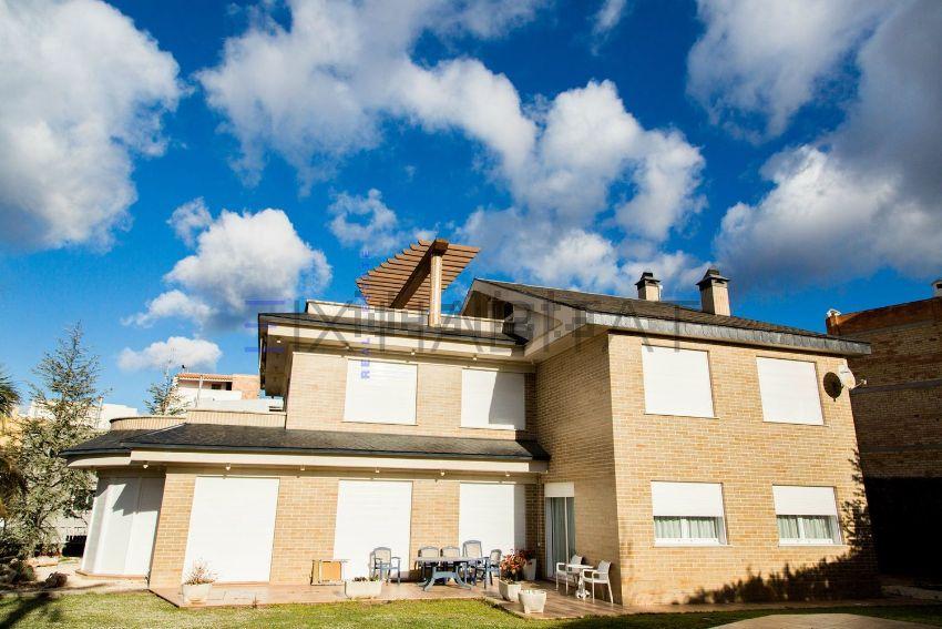 Casa o chalet independiente en San Rafael del Río