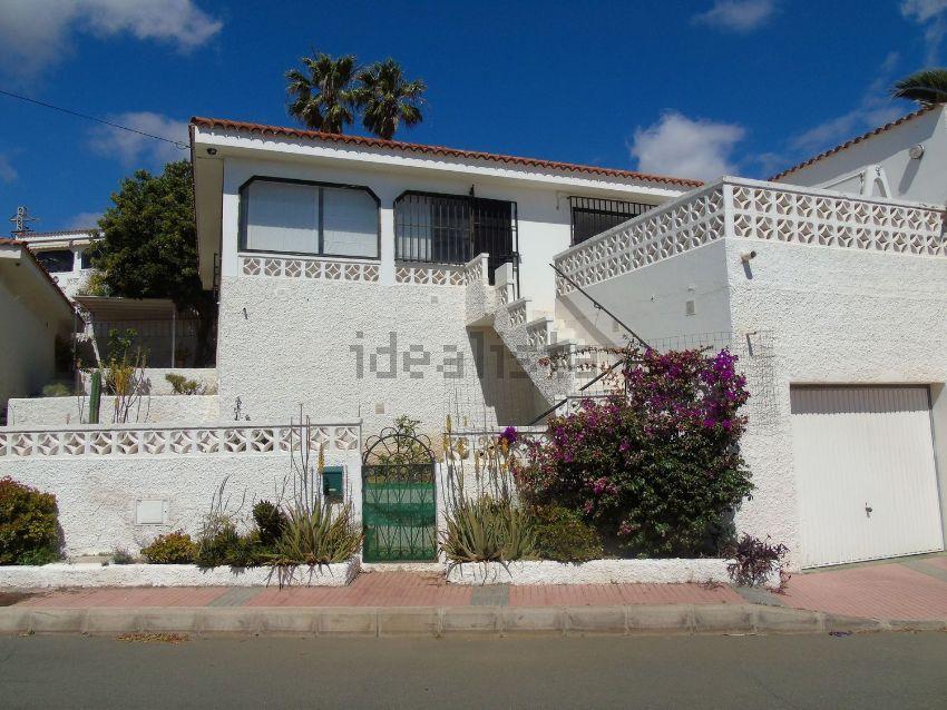 Casa o chalet independiente en calle Pluton, 4, Valle de los Nueve - El Ejido -