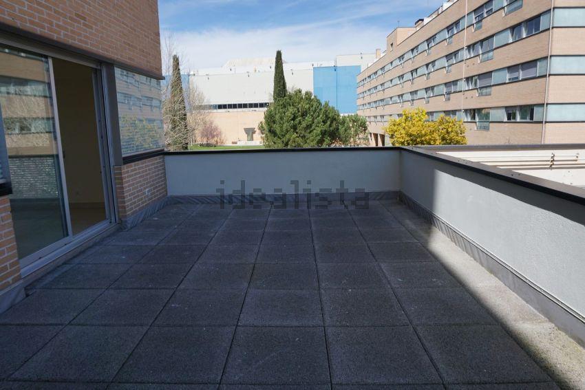 Piso en calle Vicente Morales, 2, Conde Orgaz-Piovera, Madrid