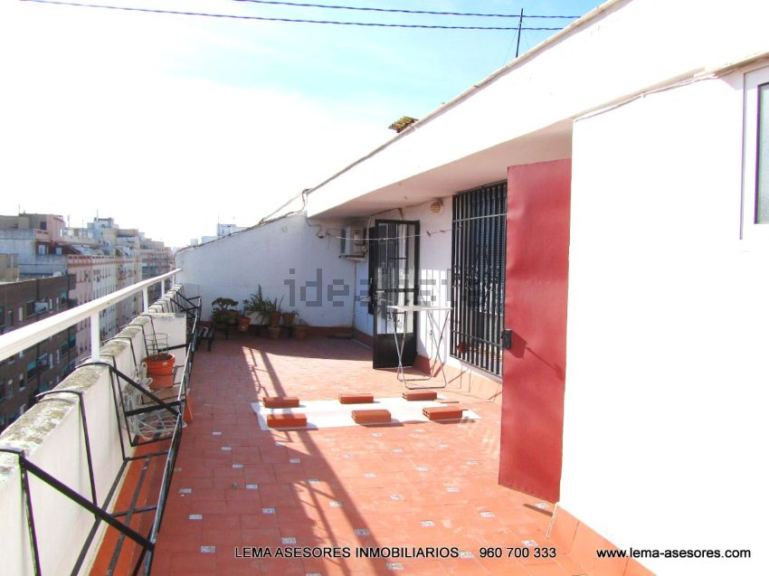 Piso en calle Doctor Zamenhoff, 32, La Petxina, València