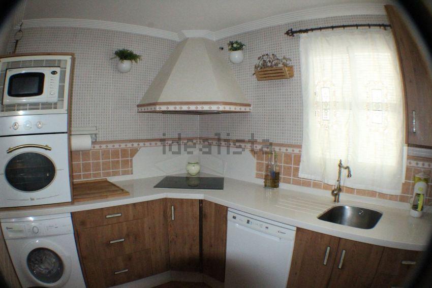 Cocinas en dos hermanas muebles de bao y cocina en dos - Muebles rusticos dos hermanas ...