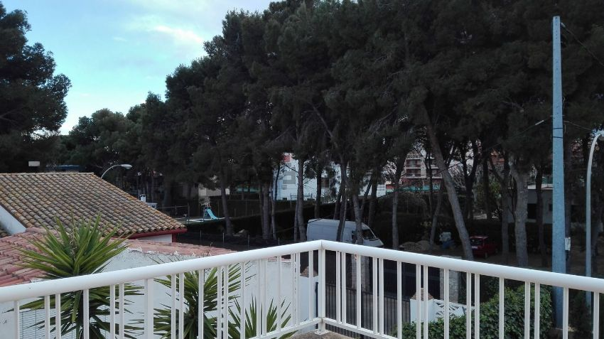 Casa o chalet independiente en calle Mas Castell, 10, Torreón - La Almadraba, Be