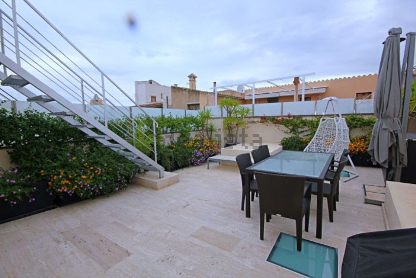 Piso en La Llotja, Palma de Mallorca