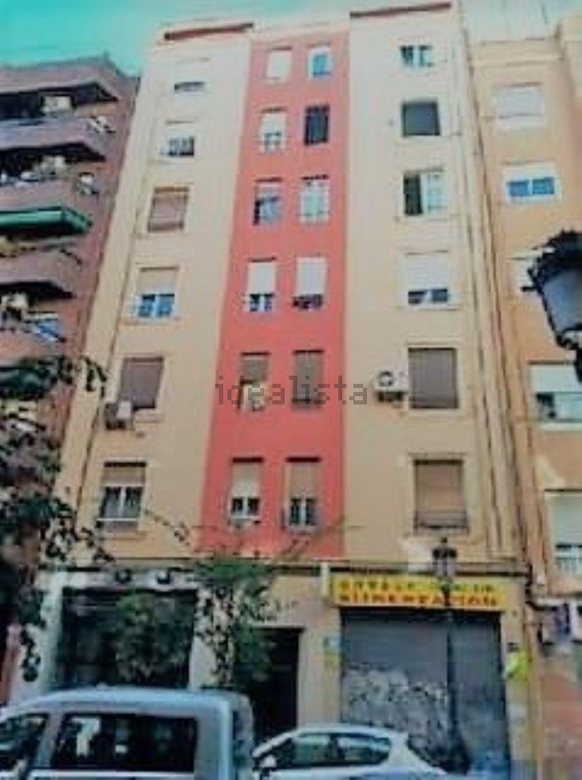 Piso en calle Literato Azorín, Russafa, València