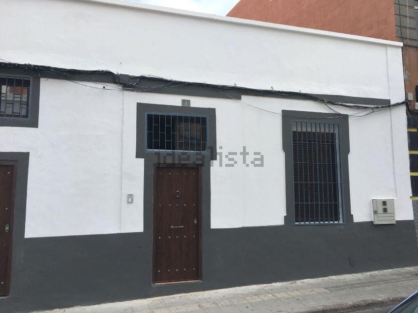 Casa o chalet independiente en calle Halma, 4, Schamann - Rehoyas, Las Palmas de
