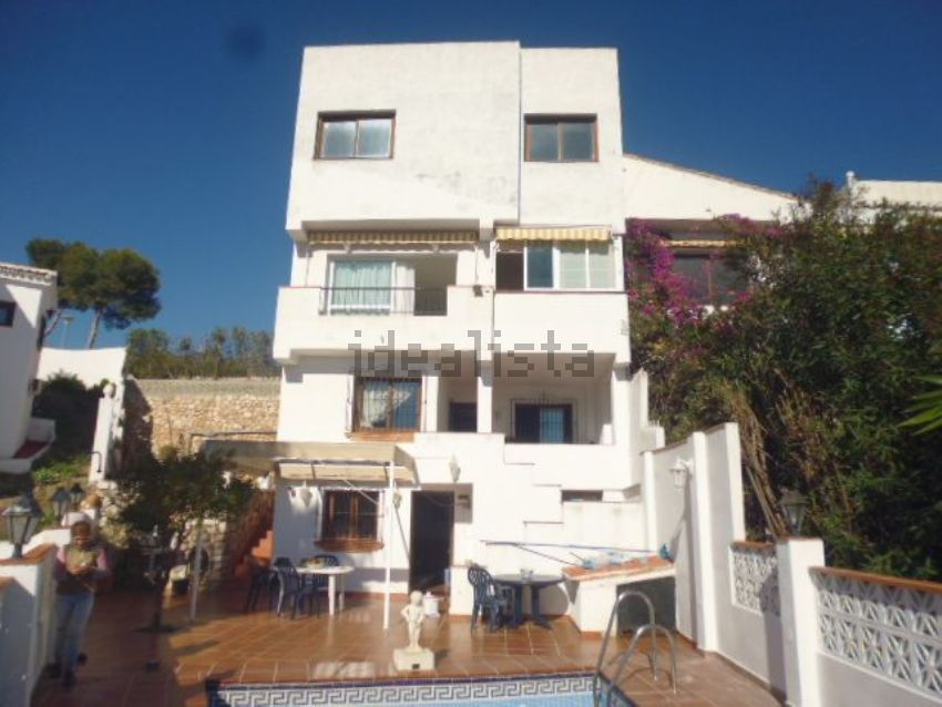 Casa o chalet independiente en paseo Gibralfaro, s n, Torremuelle, Benalmádena