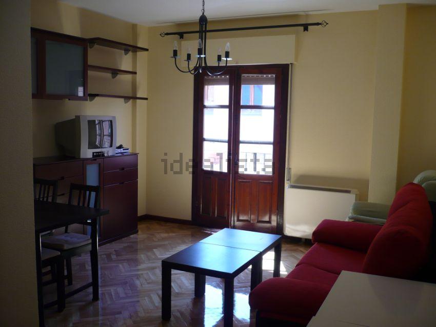 pisos alquiler alcala de henares