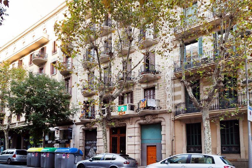 Piso en La Dreta de l Eixample, Barcelona