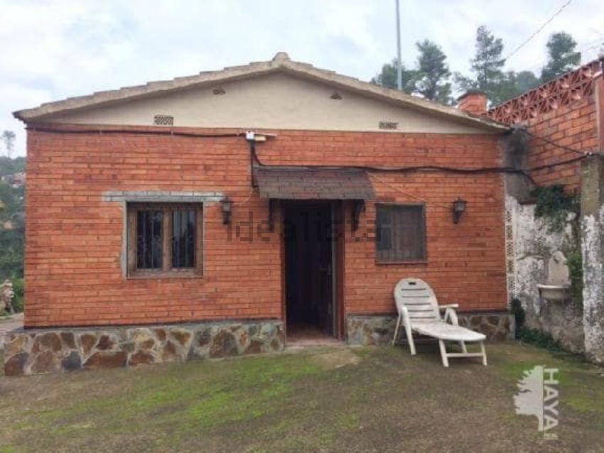 Casa rústica en calle balears, Vallirana