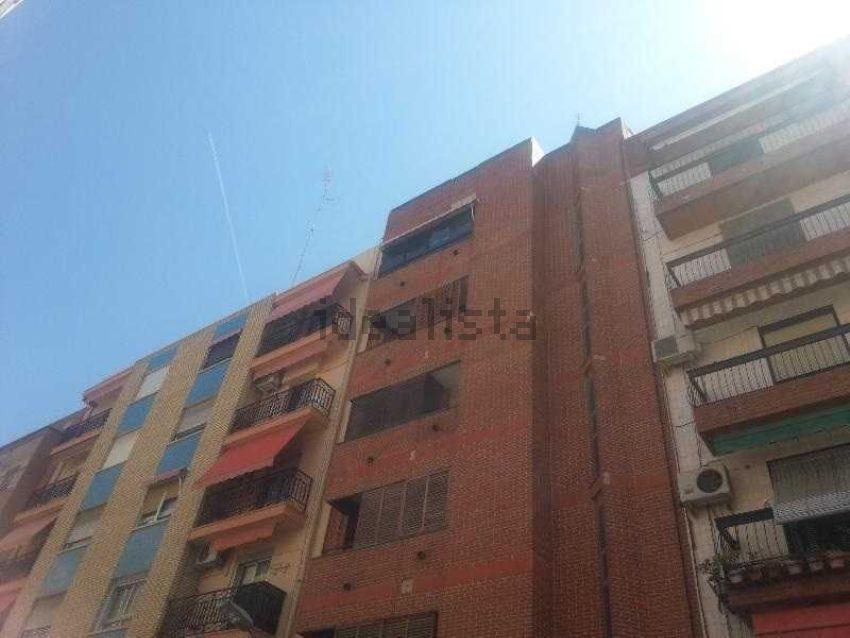 Piso en Torrefiel, València