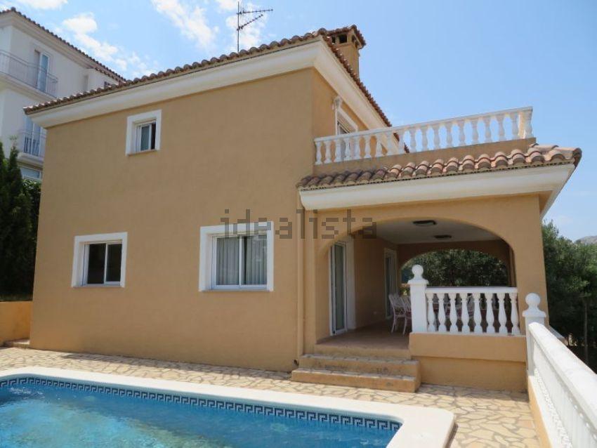 Casa o chalet independiente en calle de l estel polar, 397, El Balcó - Jaume I,