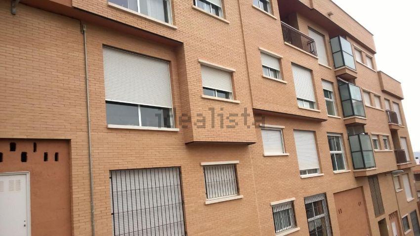 Piso en calle mayor, Torreagüera, Murcia