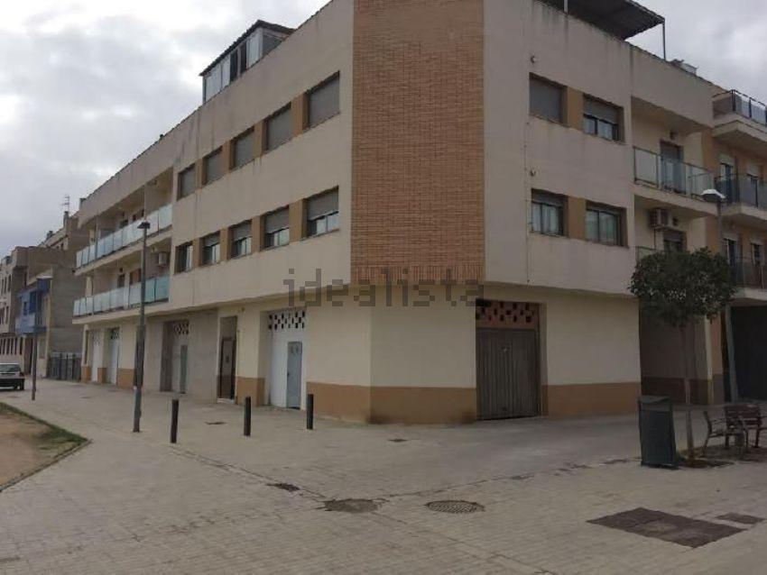 Piso en calle ovidi montllor, L Alcudia