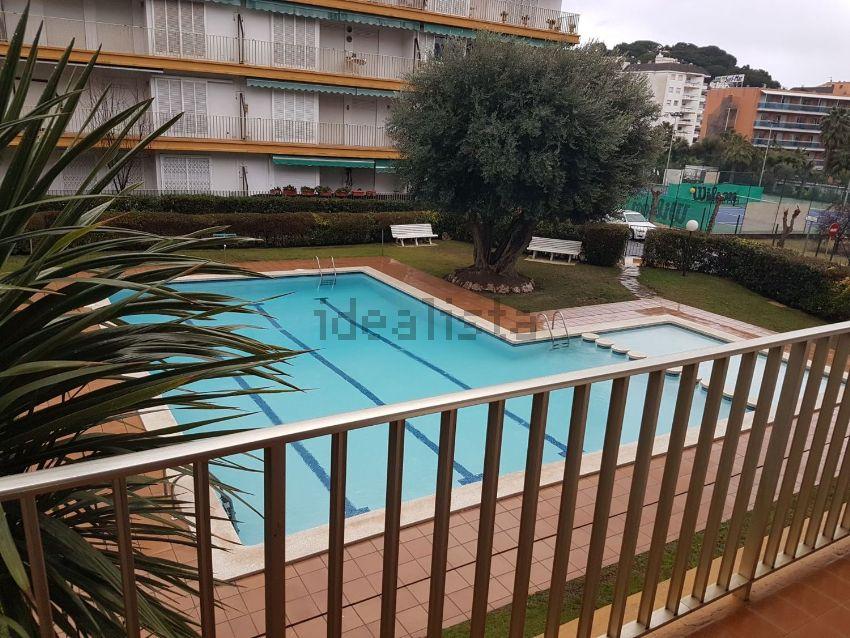 Piso en Fenals - Sta. Clotilde - Puigventós, Lloret de Mar
