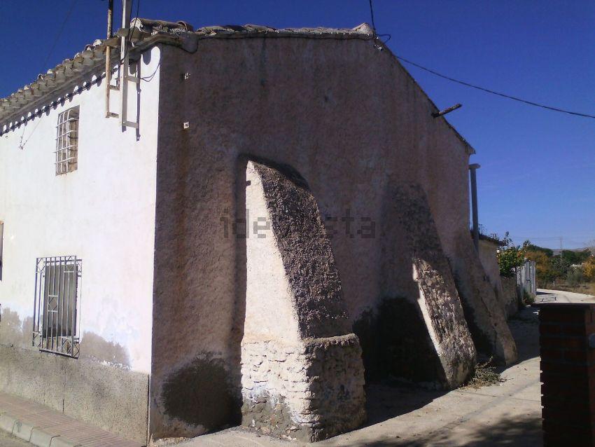 Casa o chalet independiente en Principe Felipe - Santopetar, 7, Taberno