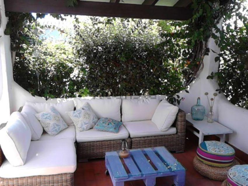 Casa o chalet independiente en calle de la platja, 16, Cala En Bosch-Serpentona,