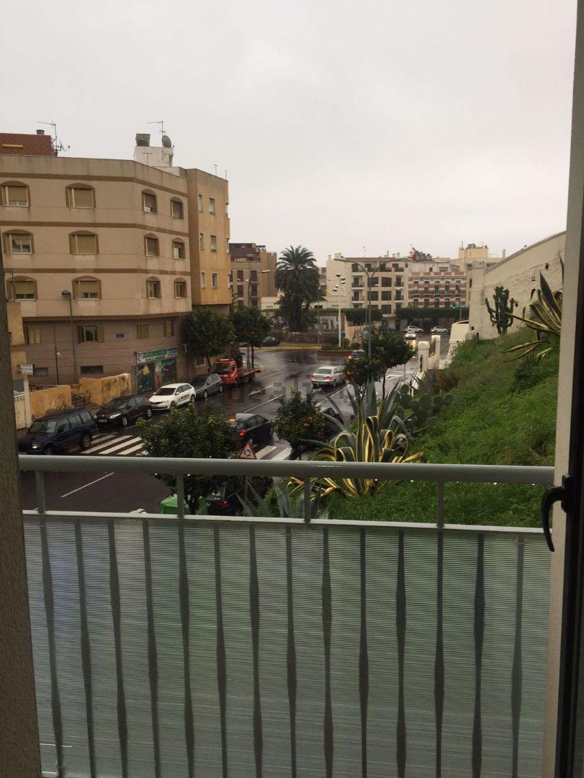 Piso en calle General Pintos, 36, Melilla
