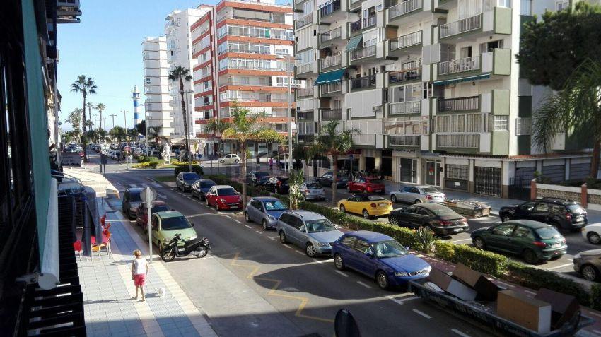 Estudio en avenida Antonio Tore Tore, s n, Poniente-Faro, Torre del Mar