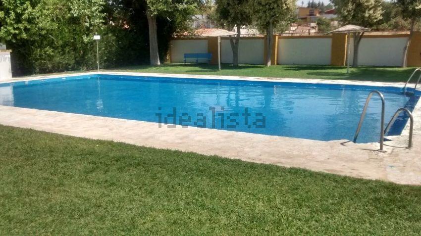 Casa o chalet independiente en calle Nautilus, Oromana, Alcalá de Guadaira