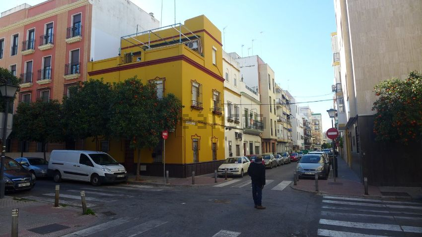 Casa o chalet independiente en calle Cristo de la Sed, s n, Gran Plaza-Marqués d