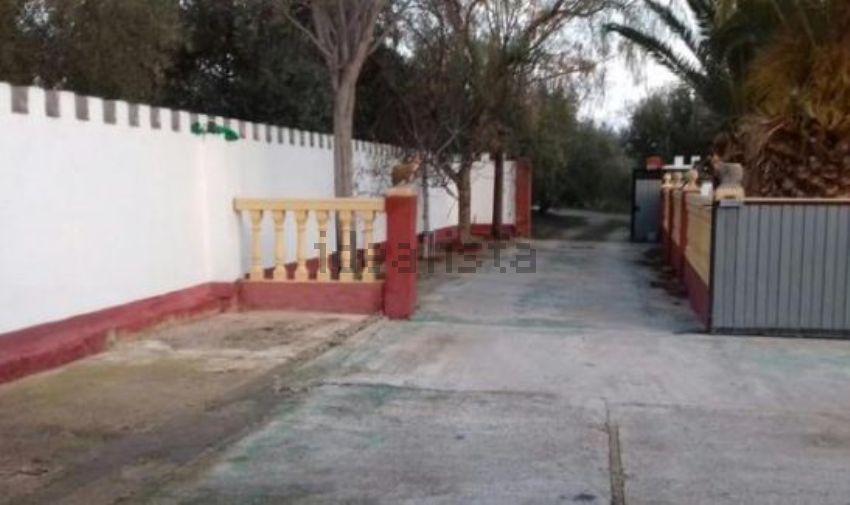 Casa o chalet independiente en urbanizacion vega de la reina, 6, Puente Tablas -