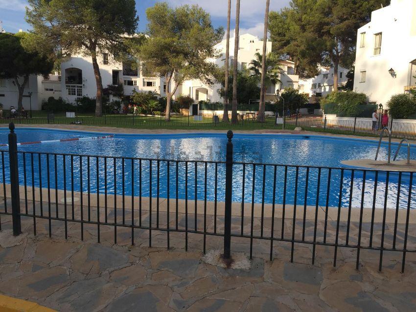 Piso en paseo de nicaragua, Elviria, Marbella