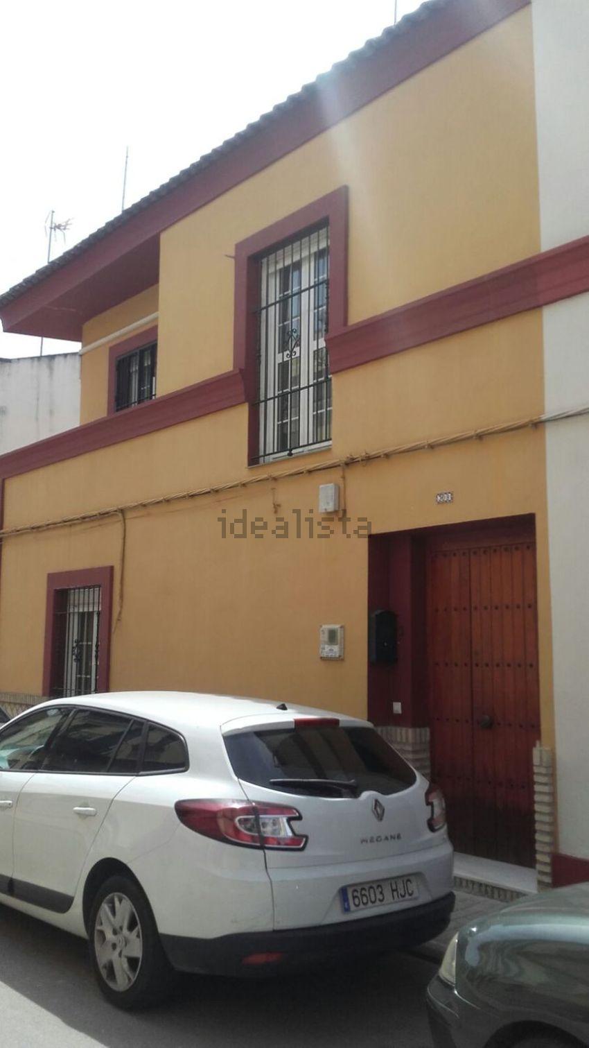 Chalet adosado en calle Abajo, s n, Gelves