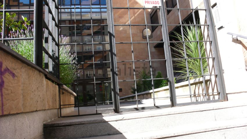 Piso en avenida Italia, 7, San Bernardo - Carmelitas - Campus, Salamanca
