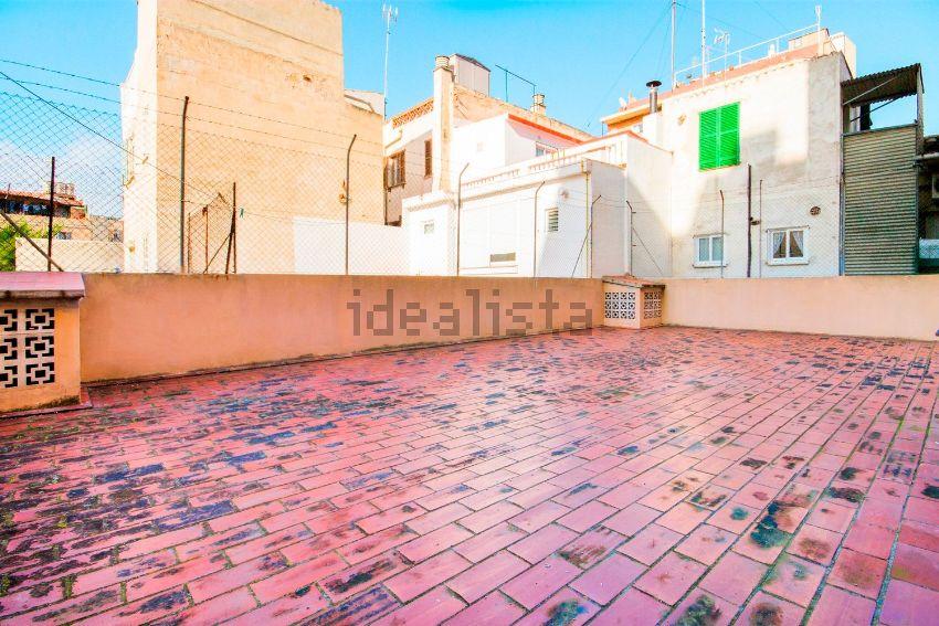Piso en Pere Garau, Palma de Mallorca