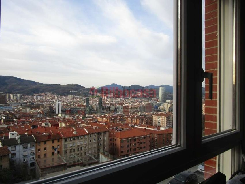 Piso en Mirador de Bilbao-Maurice Ravel, Bilbao